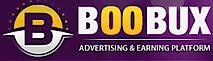 BooBux's Company logo