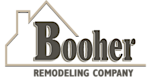 Booher Remodeling's Company logo