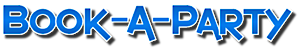 Book-a-party's Company logo