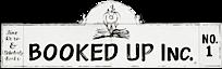 Booked Up's Company logo