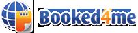 Booked4me's Company logo