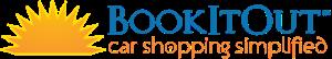 Bookitout's Company logo