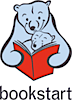 Bookstart's Company logo