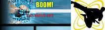 Boom! Elite Martial Arts's Company logo