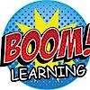 Boom Learning's Company logo