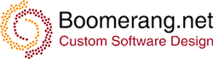Boomerang Information Services's Company logo