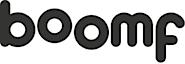 Boomf's Company logo
