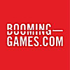 Booming Games's Company logo