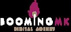 Boomingmk's Company logo