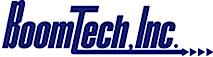 BoomTech's Company logo