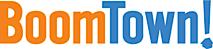 BoomTown's Company logo