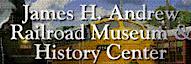 Boone & Scenic Valley Railroad & Museum's Company logo
