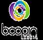Boopin Media's Company logo