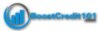 Boost Credit 101's Company logo