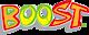 Onjus Juice's Competitor - Boost Juice Bars logo