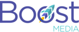 Boost Media Inc.'s Company logo