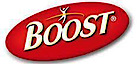 Boost's Company logo