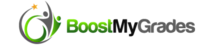 Boostmygrades's Company logo