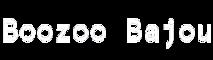 Boozoo Bajou's Company logo
