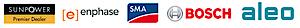 Border Solar's Company logo