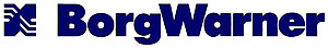 BorgWarner's Company logo