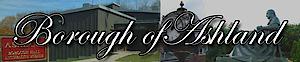 Borough Of Ashland's Company logo