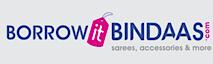 Borrow It Bindaas's Company logo