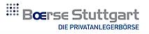 Borse Stuttgart's Company logo