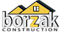 Dahnconstruction's Competitor - Borzakconstruction logo