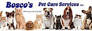 Bosco's Pet Care Services's Company logo