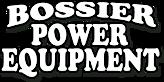 Bossier Power Equipment's Company logo