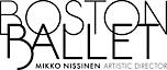 Boston Ballet's Company logo