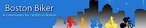 Boston Biker's Company logo