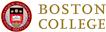 Fourier's Competitor - Boston College logo