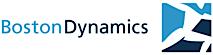 Boston Dynamics's Company logo