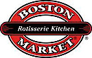Boston Market's Company logo