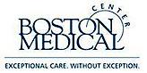 Boston Medical Center's Company logo