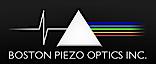 Boston Piezo-Optics's Company logo