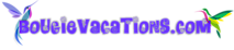 Bougie Vacations's Company logo