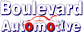 Boulevard Automotive Logo