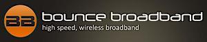 Bounce Broadband's Company logo
