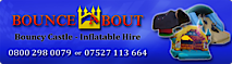 Bounceabout's Company logo