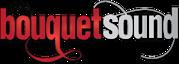 Bouquet Sound's Company logo