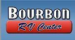 Bourbon RV Center's Company logo