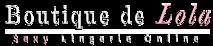 Boutiquedelola's Company logo
