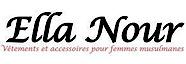 Boutique Ella Nour's Company logo