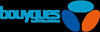 Bouygues's Company logo