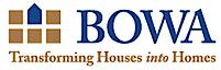 BOWA's Company logo
