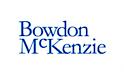 Bowdon Mckenzie's Company logo