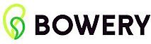 Bowery Farming's Company logo